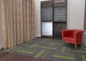 CKCT-902 Carpet Tile